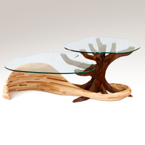 Land and Sea Table