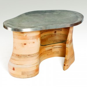 Contours Table
