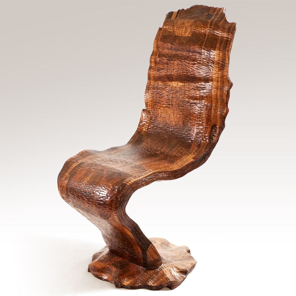 Seaweed Chair