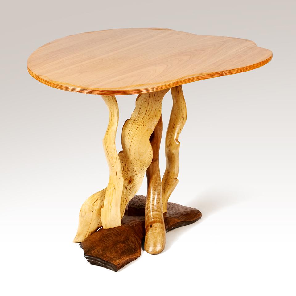 Osteria Papavero, Aaron Laux Design,