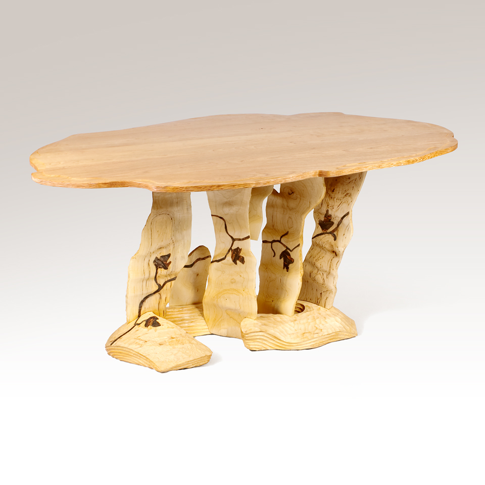 Papavero Vine Table 2b