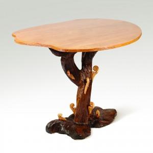 Laux Forest Table 1