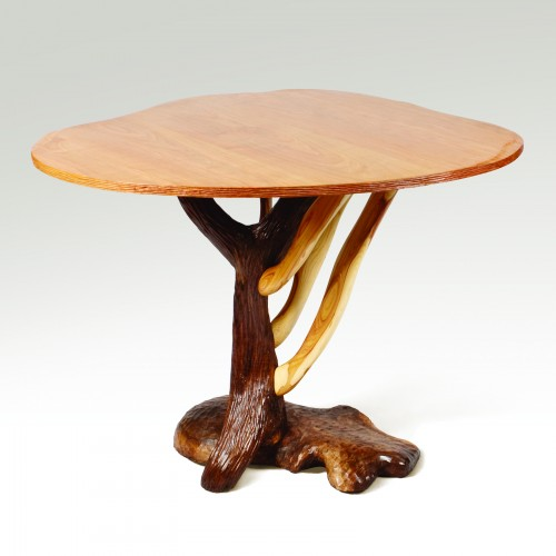 Laux Forest Table 2