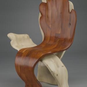 Laux Ephemeral Chairs