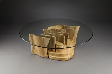 Formations Coffee Table