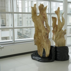 Prometheus' Gift
