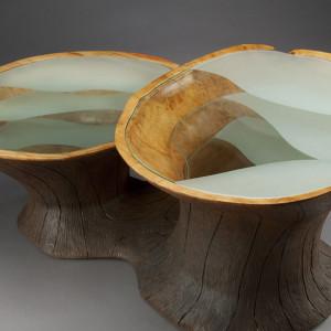 Subterranean Coffee Table
