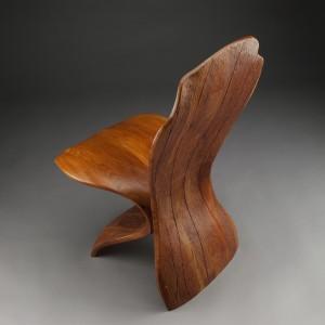 Desk Chair by Aaron Laux