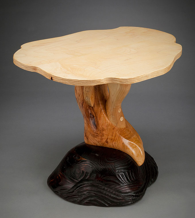 Lauric Table