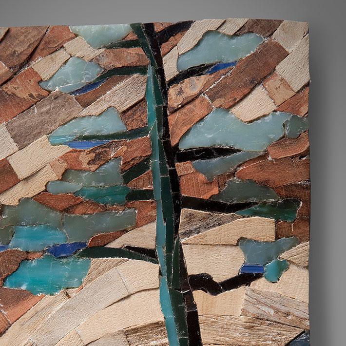 Mosaic Study 3