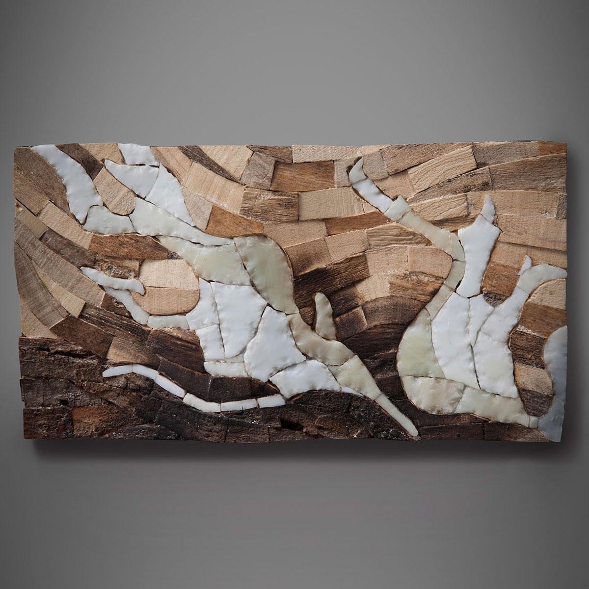 Mosaic Study 4