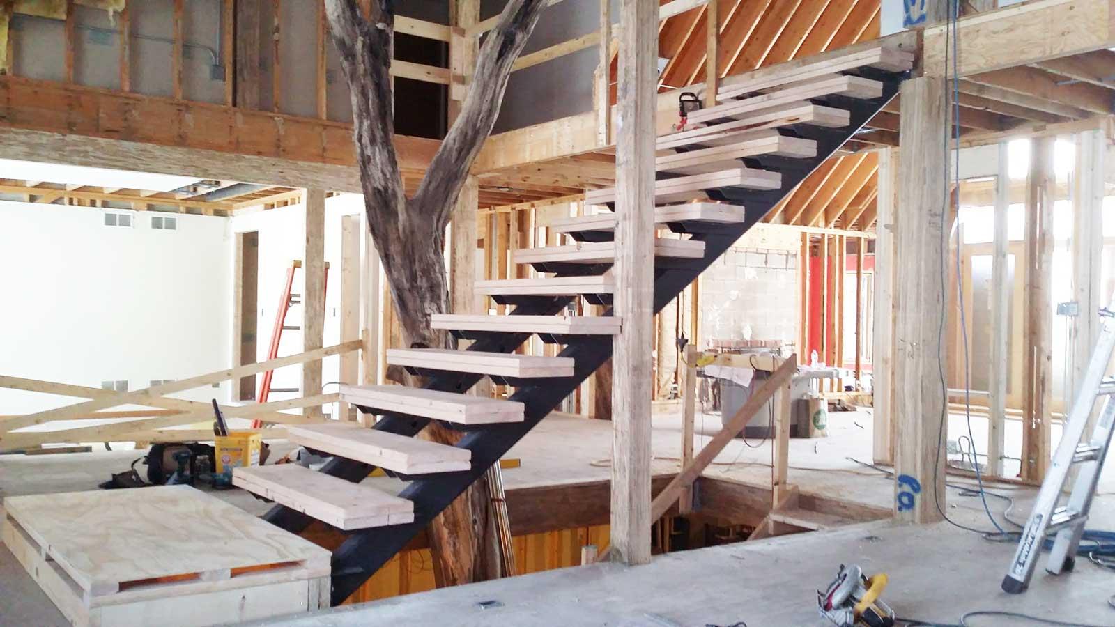 Stair Frame 20160217_081723